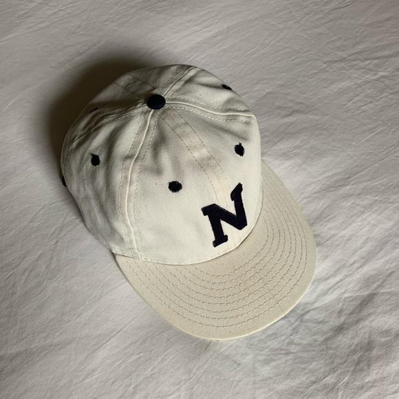 210f0e4edc051 Ebbets Field of J.Crew Nashville Vols Baseball Cap